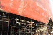 D.K. FOTINAKIS  LTD Steel work repairs and conversions