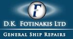 Fotinakis Ships Repairs