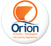ORION Life saving appliances