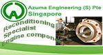 AZUMA ENGINEERING (S) PTE LTD (SINGAPORE)