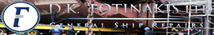 fotinakis ship repairs