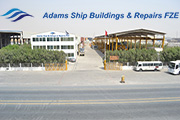 Infomarine On-Line Maritime Directory - Adams Ship Building