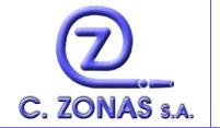 Zonas K. S.A.