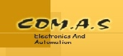 Ships Automation (Comas Electronics)