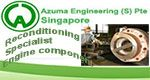 AZUMA SPINDLE FUEL EQUIPMENT (S) PTE LTD