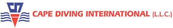 CAPE DIVING INTERNATIONAL. LLC UAE