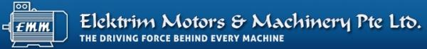 Elektrim Motors & Machinery Pte Ltd