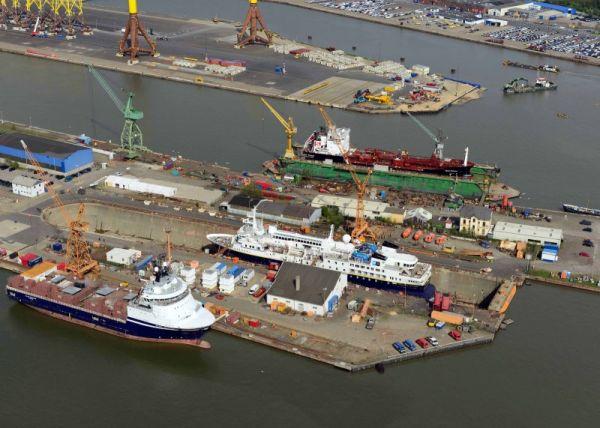 Germania Shipyard Agency GmbH