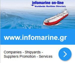 Infomarine Shipping Directory Worldwide
