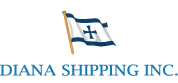 Diana Shipping Services S.A.