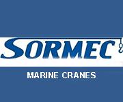 SORMEC SRL Marine Cranes