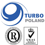Turbo Poland Ltd D.C.S International Ltd