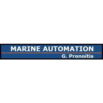 G. PRONOITIS MARINE AUTOMATION