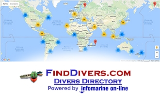 Divers Directory Worldwide