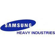 SAMSUNG HEAVY INDUSTRIES  Geoje Shipyard South Korea