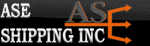 Ase Shipping INC.