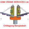 GSM CRANE SERVICES Ltd.