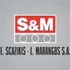 E. SCAZIKIS - L. MARANGOS S.A.