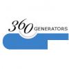 360 Marine Generators
