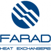 FARAD SA. Manufactures Heat Exchangers