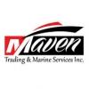 Maven Trading & Marine Services Inc.,