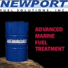 Newport Fuel Solutions Inc